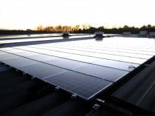 屋根貸事業設置太陽光
